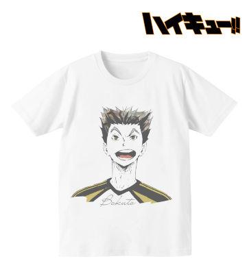 Ani-ArtTシャツ(木兎光太郎)