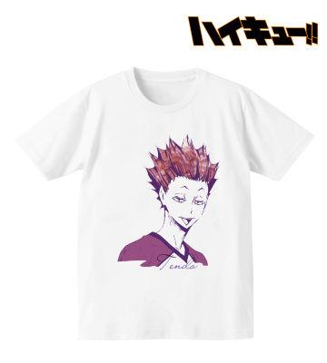 Ani-ArtTシャツ(天童覚)