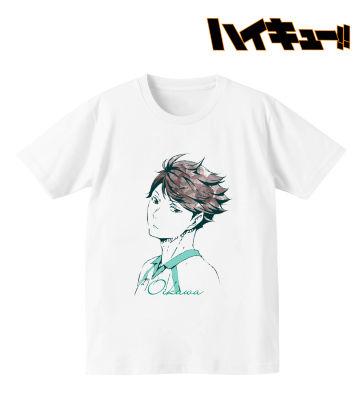 Ani-ArtTシャツ(及川徹)