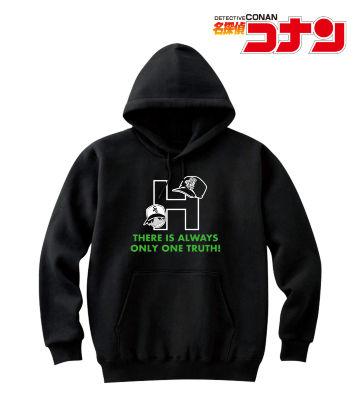 イニシャルパーカー(服部平次)