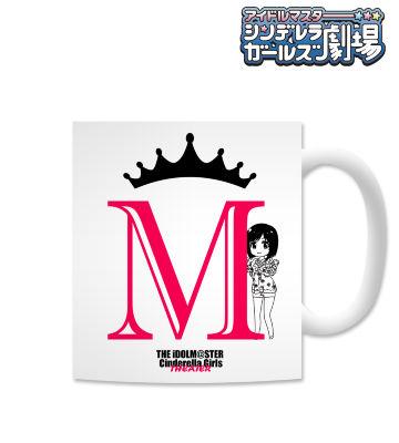 マグカップ(前川みく)