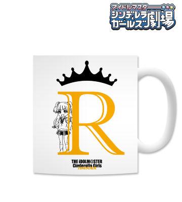マグカップ(城ヶ崎莉嘉)