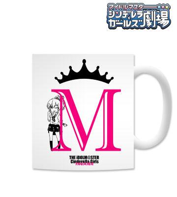 マグカップ(城ヶ崎美嘉)