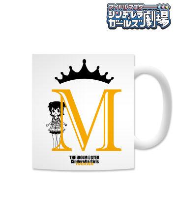 マグカップ(赤城みりあ)