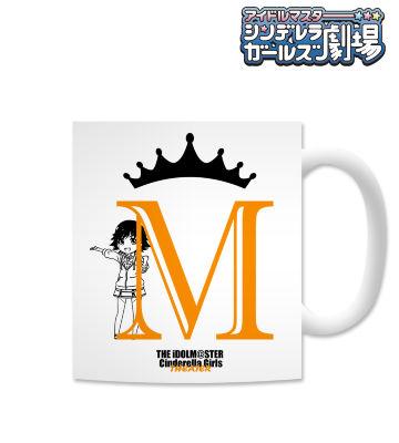 マグカップ(本田未央)