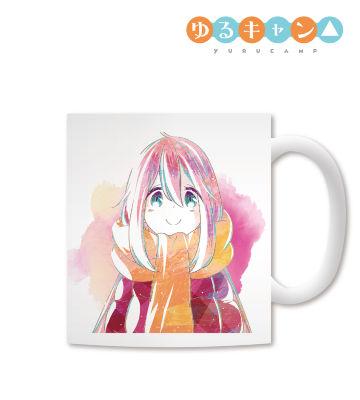 Ani-Art マグカップ(各務原なでしこ)