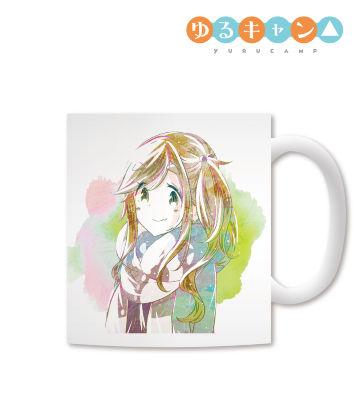Ani-Art マグカップ(犬山あおい)