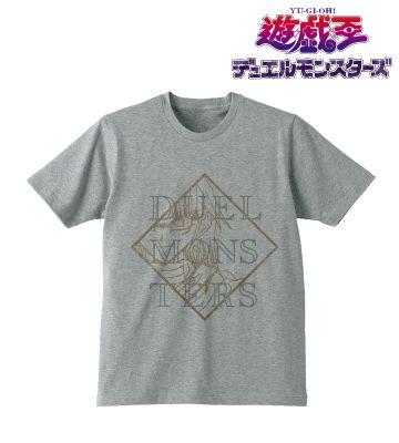 Tシャツ(マリク・イシュタール)