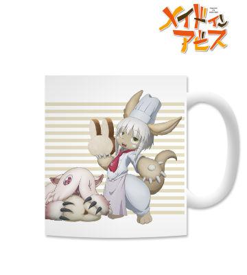兎座ナナチ マグカップ