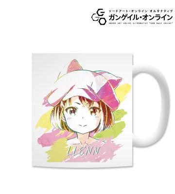 Ani-Art マグカップ(レン)