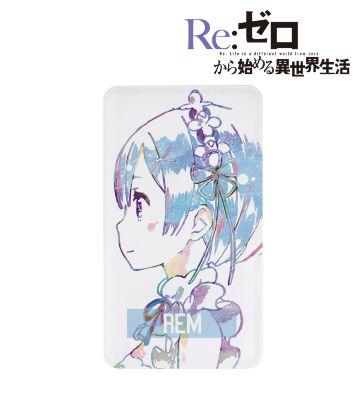 Ani-Art モバイルバッテリー(レム)