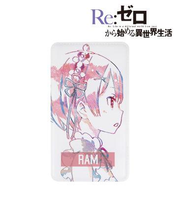 Ani-Art モバイルバッテリー(ラム)