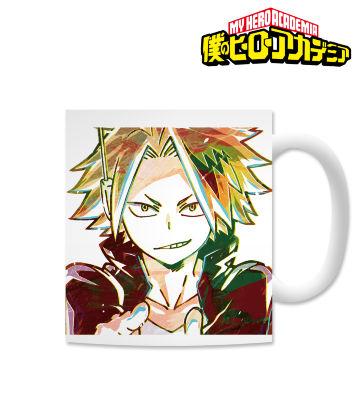 Ani-Art マグカップ(上鳴電気)