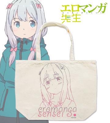 Ani-Art トートバッグ【和泉紗霧】