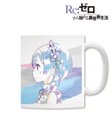 Ani-Art マグカップ(レム)