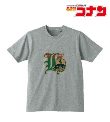 イニシャルTシャツ(服部平次)