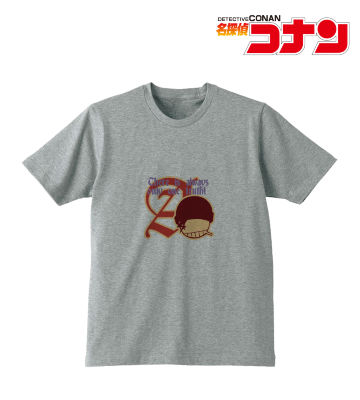イニシャルTシャツ(赤井秀一)