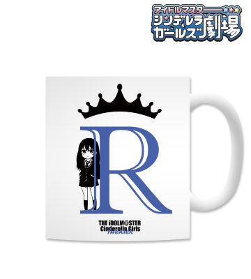 マグカップ(渋谷 凛)