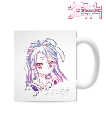 Ani-Art マグカップ(白)