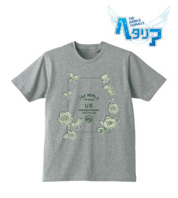 Tシャツ(イギリス)