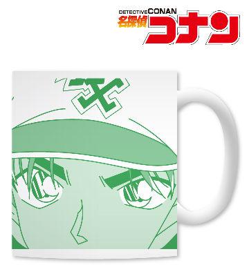 マグカップ(服部平次)