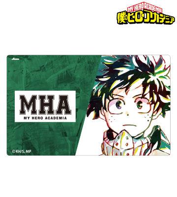 Ani-Art カードステッカー(緑谷出久)
