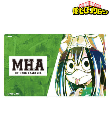 Ani-Art カードステッカー(蛙吹梅雨)