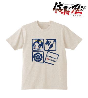 Tシャツ(千鳥)