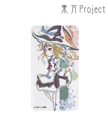 Ani-Artモバイルバッテリー(霧雨魔理沙)