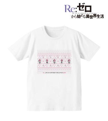 ノルディックデザインTシャツ(ラム)