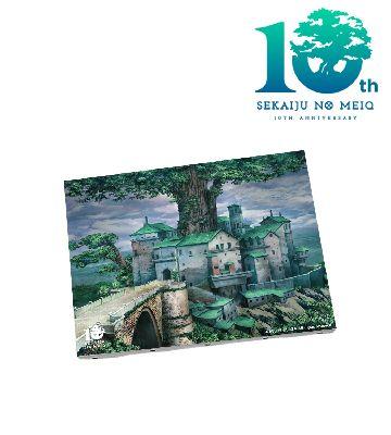 キャンバスボード(世界樹の迷宮Ⅱ)