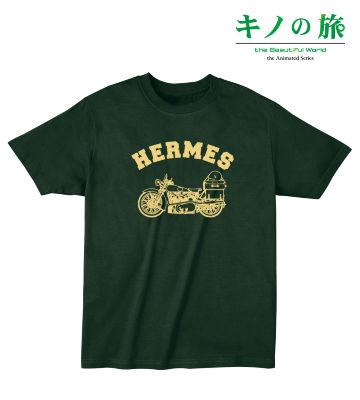 Tシャツ(エルメス)