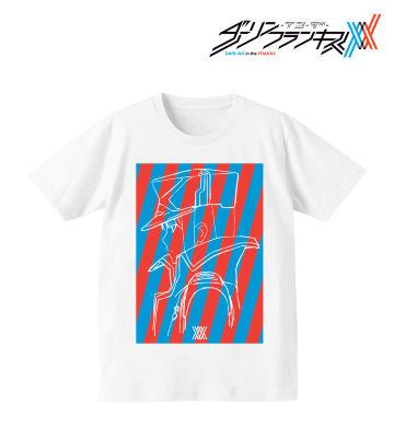 Tシャツ(ゼロツー)