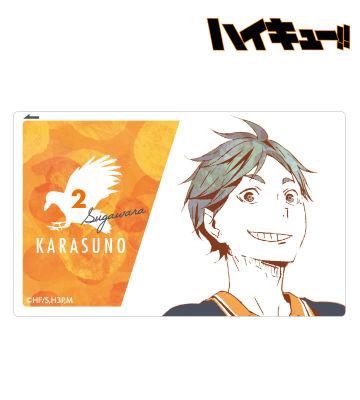 Ani-Art ICカードステッカー(菅原孝支)