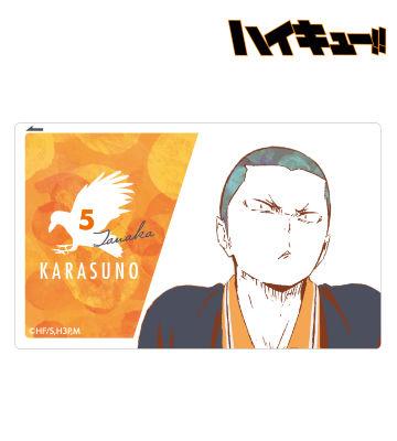 Ani-Art ICカードステッカー(田中龍之介)