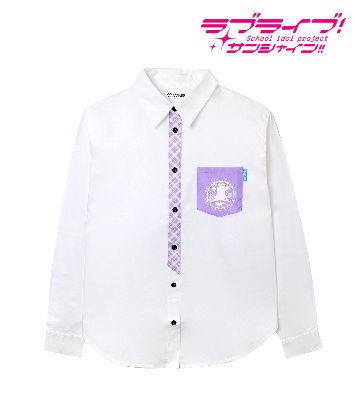 フェイクタイシャツ (小原鞠莉)