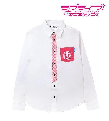 フェイクタイシャツ(黒澤ダイヤ)