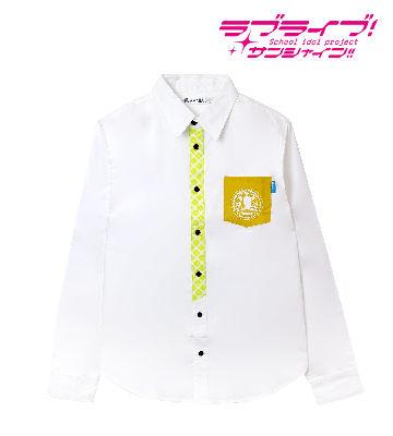 フェイクタイシャツ(国木田花丸)