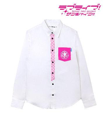 フェイクタイシャツ(黒澤ルビィ)