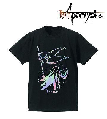 ホログラムTシャツ(ルーラー)