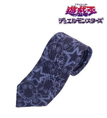 クリボー増殖デザイン ネクタイ