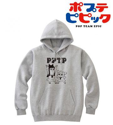 PPTPパーカー