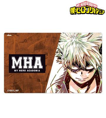 Ani-Art カードステッカー vol.2(爆豪勝己)