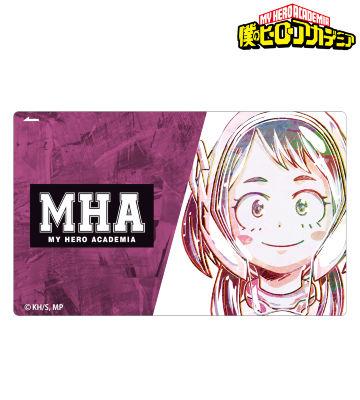 Ani-Art カードステッカー vol.2(麗日お茶子)