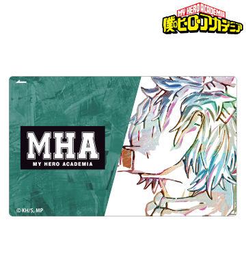 Ani-Art カードステッカー vol.2(死柄木弔)