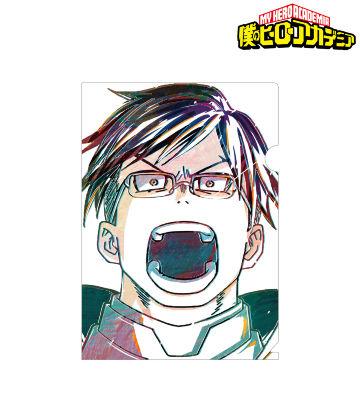 Ani-Art クリアファイル vol.2(飯田天哉)