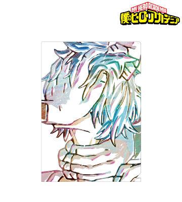 Ani-Art クリアファイル vol.2(死柄木弔)
