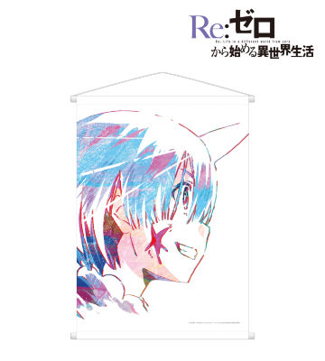 Ani-Art タペストリー(レム)vol.2