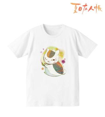Ani-Art Tシャツ(ニャンコ先生)