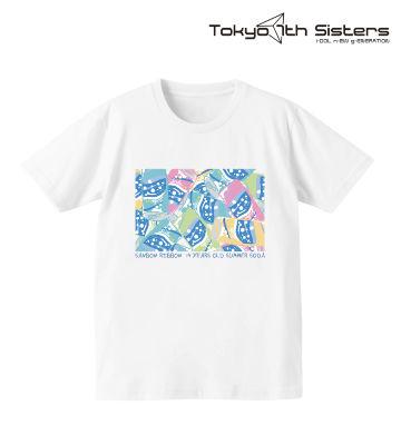 サンボンリボン Tシャツ